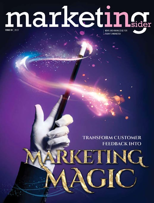 Allegra Marketing Insider Magazine
