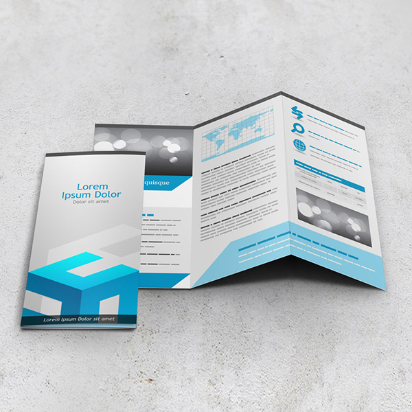 Brochure and pamphlet printing services in Tucson AZ