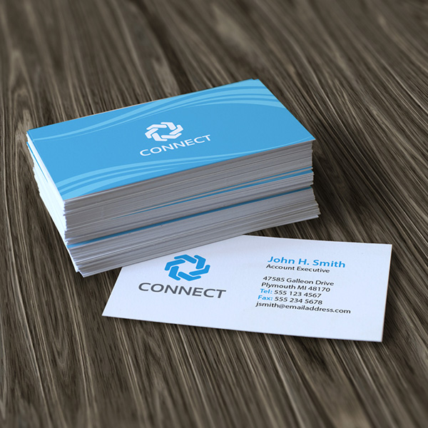 Business Card printing services in Tucson AZ