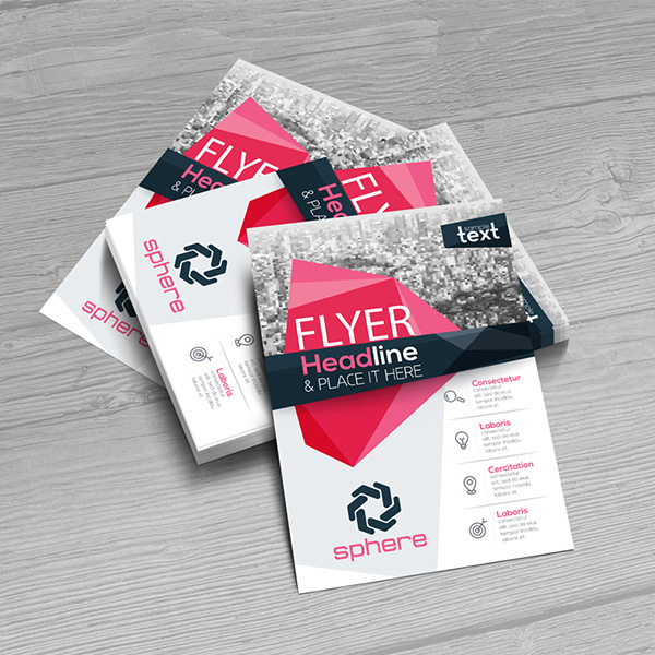 Flyer printing services in Tucson AZ