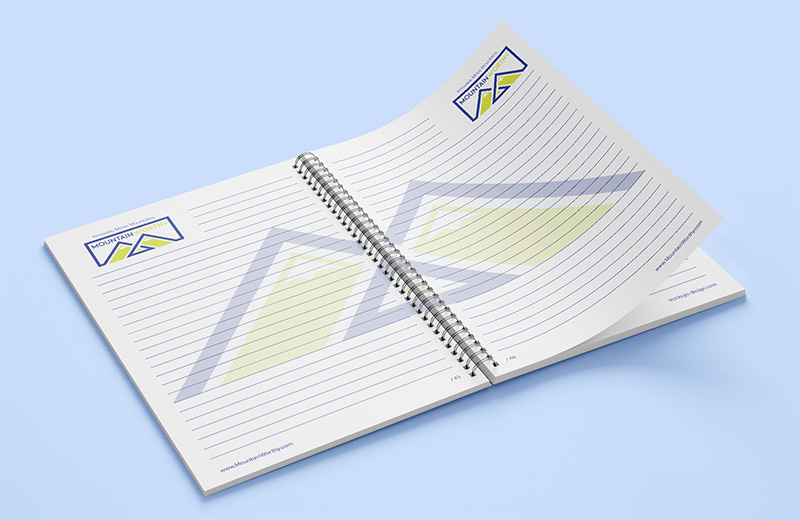 Notepad printing in Tucson AZ