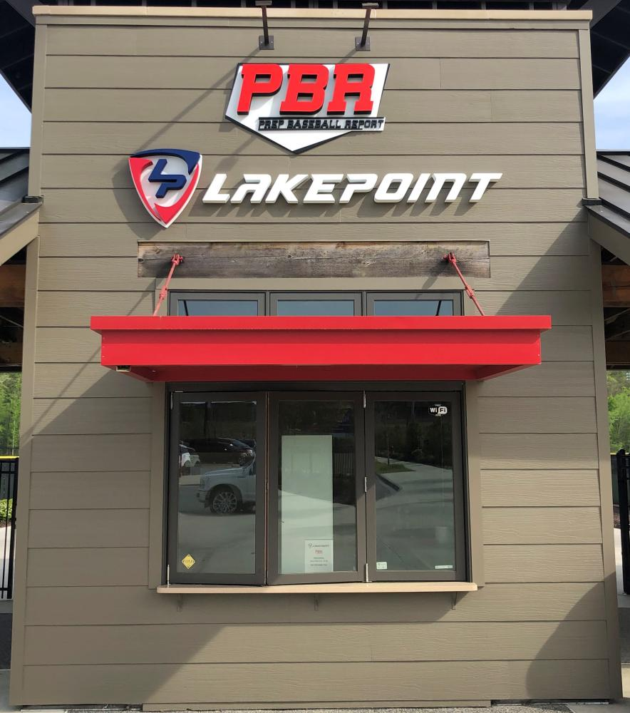 LakePoint Sports Community Project