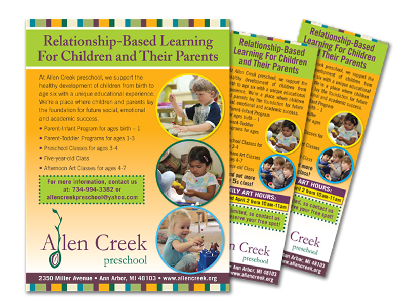 Allen Creek Preschool
