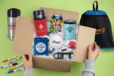 promotional product kits
